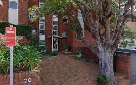 17/20 Rawson Street, Mosman NSW