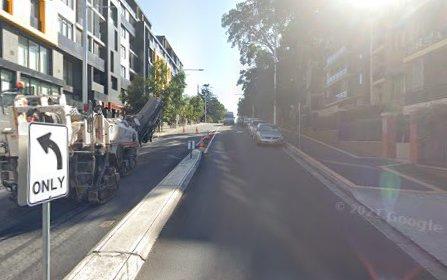 3123/90 Belmore Street, Meadowbank NSW