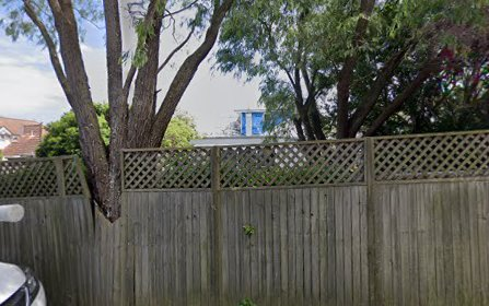 12 Killarney St, Mosman NSW 2088