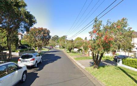 Lindsay Avenue, Ermington NSW