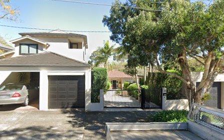 16 Countess Street, Mosman NSW