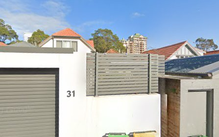 33 Plunkett Street, Naremburn NSW