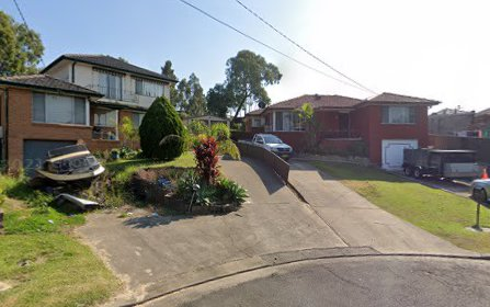 3 Leo Crescent, Greystanes NSW