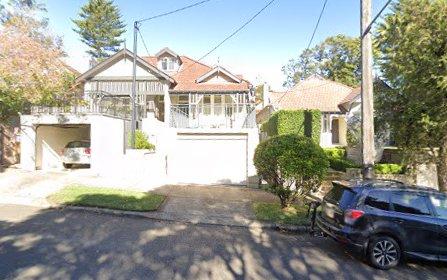 24 Dalton Rd, Mosman NSW 2088