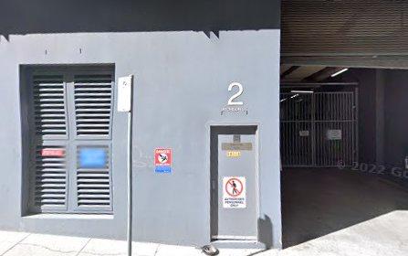 304/2-4 Atchison street, St Leonards NSW