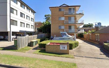 6/116 Alfred Street, Harris Park NSW