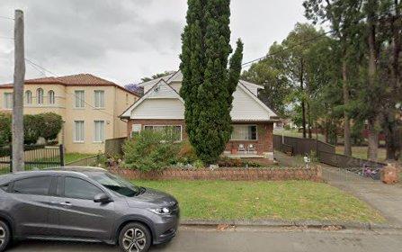 52 MONTERAY STREET, South Wentworthville NSW