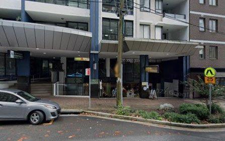 214/38-46 Albany Street, St Leonards NSW