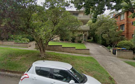 6/3 Balfour Strret, Greenwich NSW