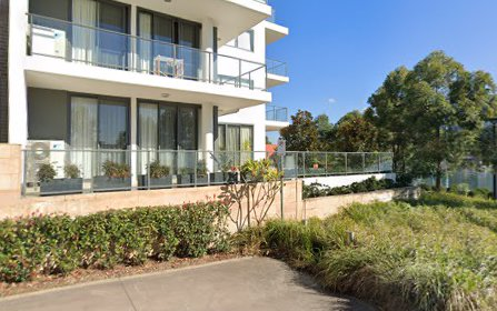 308/42 Shoreline Drive, Rhodes NSW