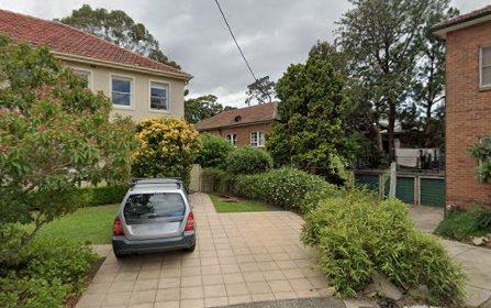 3/11 MacArthur Av, Crows Nest NSW 2065