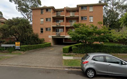 10/23 Meehan St, Granville NSW 2142