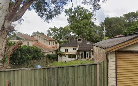 32 PARK ROAD, St Leonards NSW