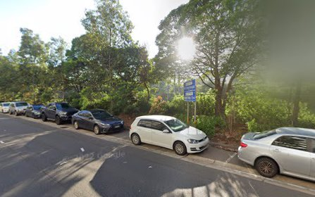 312/91 Shoreline Drive (behind Walker Street), Rhodes NSW