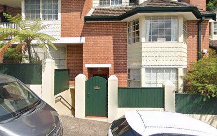 1/6-8 Belgrave Street, Cremorne NSW
