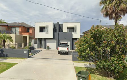 4 MILLS STREET, Merrylands NSW