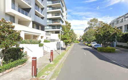 Bellagio 115/20 Marine Parade, Wentworth+Point NSW