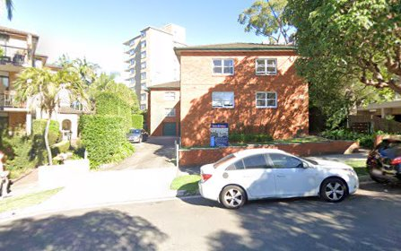 3/138 Holt Avenue, Cremorne NSW