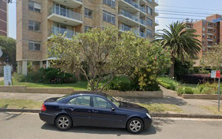 6/18 Cranbrook Avenue, Cremorne NSW