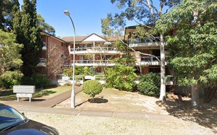 3/52-56 MANCHESTER STREET, Merrylands NSW
