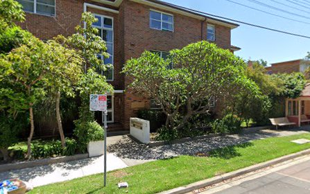2/2b Milner crescent, Wollstonecraft NSW