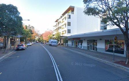 30/4 Rangers Road, Neutral Bay NSW