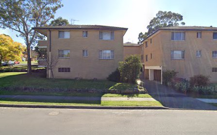 7/27 Sheffield Street, Merrylands NSW