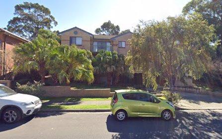 2/21 SHEFFIELD STREET, Merrylands NSW