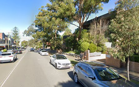 4/66 Spofforth Street, Cremorne NSW