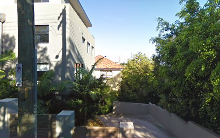 9/387 Alfred St, Neutral Bay NSW 2089
