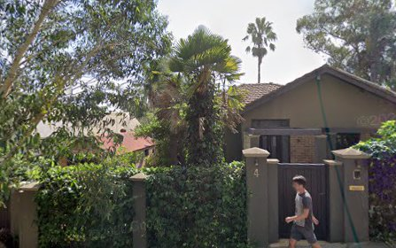 4 Mary St, Hunters Hill NSW 2110