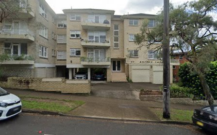 5/29 Murdoch Street, Cremorne NSW