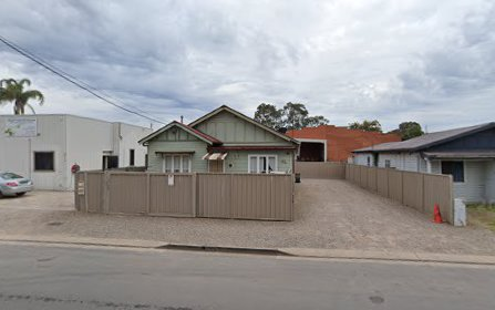 93A Asquith Street, Silverwater NSW