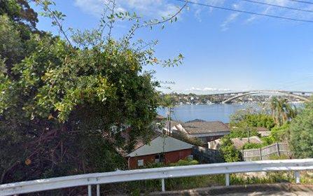 1 Lyndhurst Cr, Hunters Hill NSW 2110