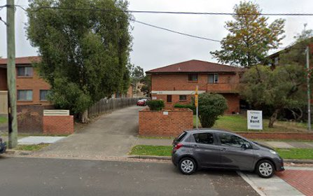 3/18 Thetrongate, Granville NSW