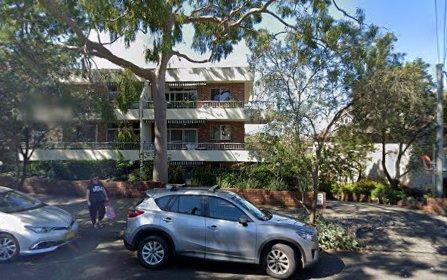 14/110 Bay Road, Waverton NSW