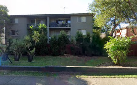 8/26 OXFORD STREET, Merrylands NSW