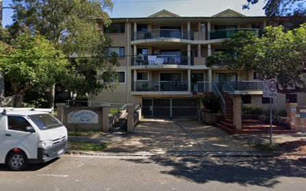 5/29-31 Memorial Avenue, Merrylands NSW