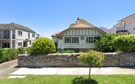 2/31 Musgrave St, Mosman NSW 2088