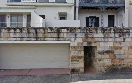 1/27 Dumbarton St, McMahons Point NSW 2060