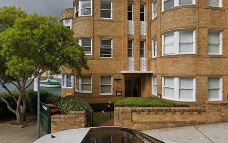 183 High Street, North Sydney NSW