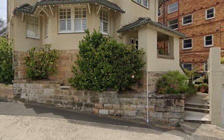 3/1 Wulworra Avenue, Cremorne Point NSW