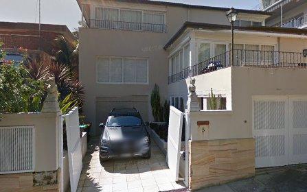5 Moore Street, Vaucluse NSW