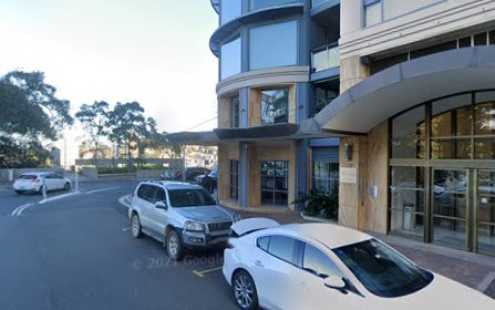 level 3, 2 Dind Street, Milsons+Point NSW