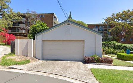 6/26 Westbourne Street, Drummoyne NSW