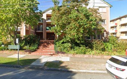 8/22 Victoria Av, Concord West NSW 2138