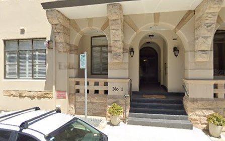 9/1 Waruda Street, Kirribilli NSW