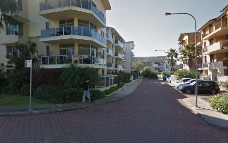 107/1 Dolphin Cl, Chiswick NSW 2046