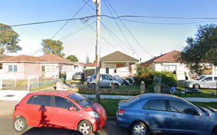 58B GARNET STREET, Guildford NSW