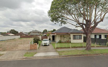 61 Mons Street, Lidcombe NSW